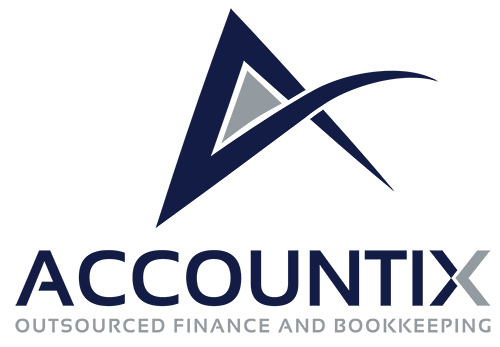 Accountix Left Chart Columns