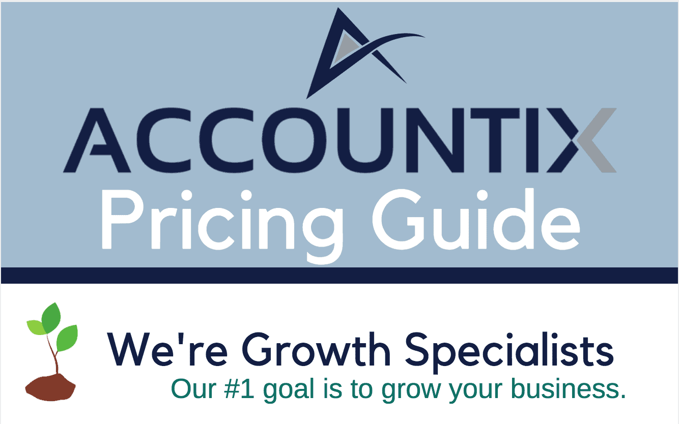 Accountix Solutions